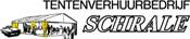 Tentenverhuur & cateringbedrijf Schrale logo