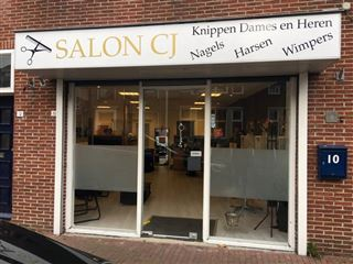 Salon CJ in Sneek foto 3